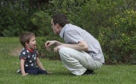 Avtoriteta staršev